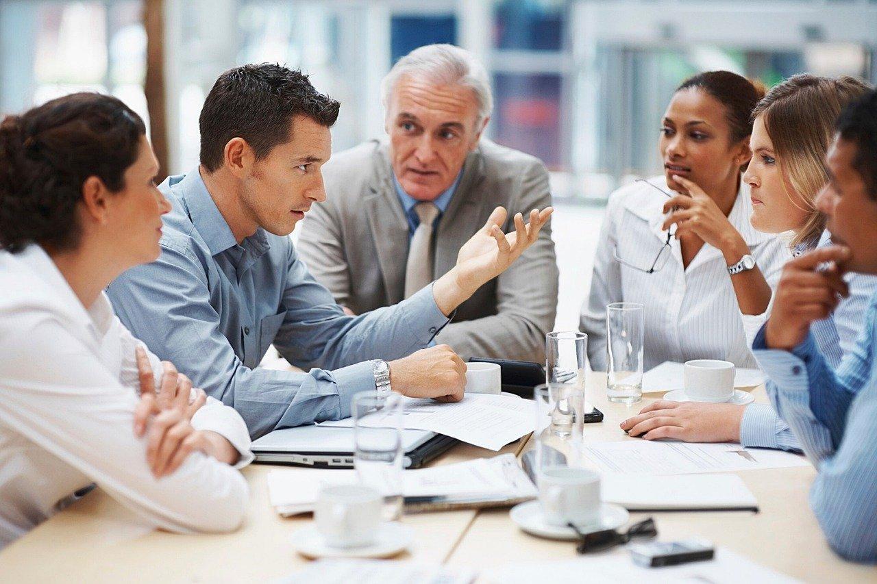 czego uczy praca doradcy klienta